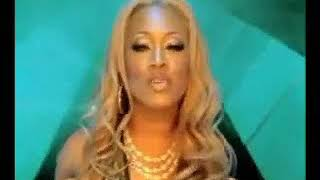 Ebony eyez in ya face remix ft  trina