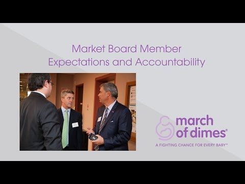 Board Member Accountability