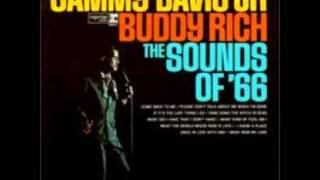 Sammy Davis Jr-What Kind of Fool am I