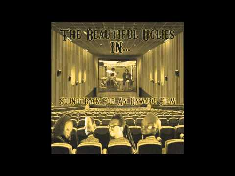 The Beautiful Uglies-Shadow People
