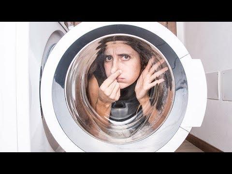 Guía definitiva sobre qué hacer si mi lavadora huele mal