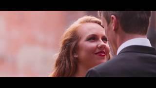 Sam & Callie's East Texas Wedding Film