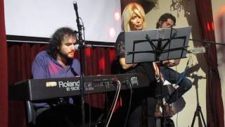 VICKY BUCHINO & VICTOR DUPONT/ALMA DE DIAMANTE/ (Adriana Camaño)