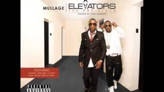 17 - Mullage - Bend That Ass Ova ft Akon