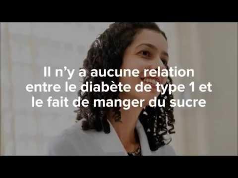 Le diabète PNS