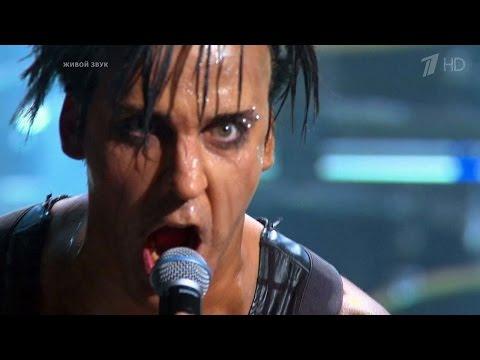 , title : 'Максим Галкин. Till Lindemann Rammstein «Du hast». Точь-в-точь. Фрагмент от 25.10.2015'