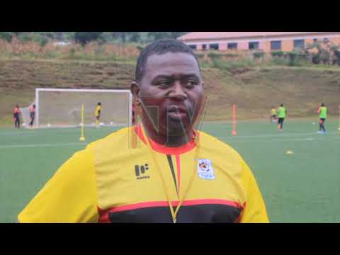 Uganda's COSAFA preparations enter day five