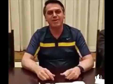 IHUU TALKEY - Bolsonaro