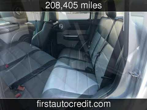 2008 Dodge Nitro SLT Used Cars - Jackson ,MO - 2019-10-21
