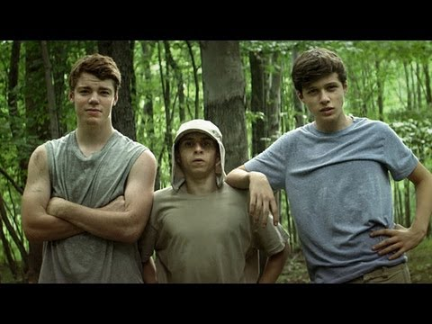 The Kings of Summer (Meet the Artists)