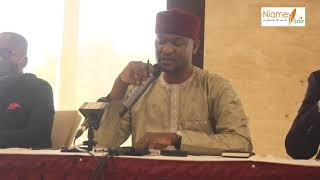 UNCDF : Lancement du Programme ACP au Niger