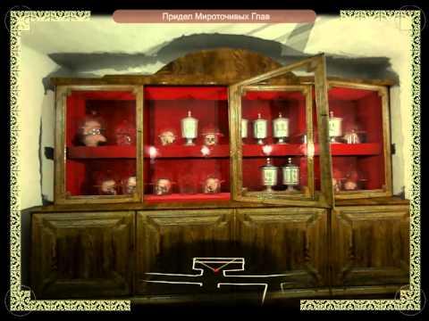 Храм в новогиреево адреса