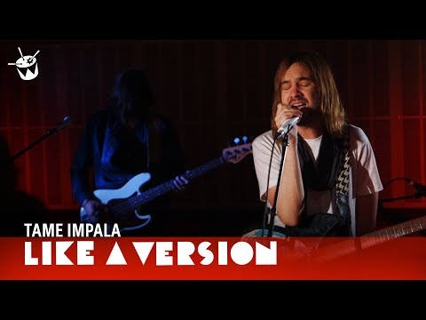 Tame Impala - The Less I Know The Better (live)