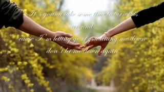 letting go - dana winner with lyrics.wmv