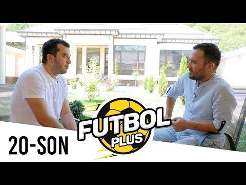 Futbol plus ko'rsatuvuning 1-soni