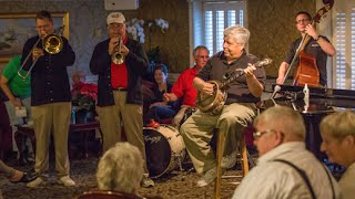 Dixieland with The Steamboat Syncopators | The American Queen