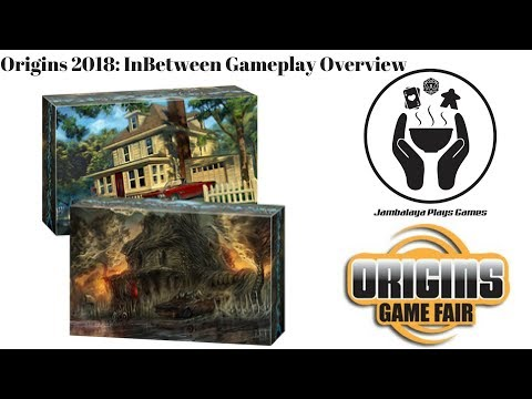 Origins 2018: Inbetween Gameplay Overview
