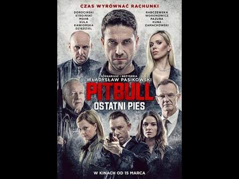 Pitbull: Ostatni Pies (Polish)