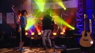 【TVPP】Park Shin Hye - Singing instead of Yong Hwa, 박신혜 - 용화(신)대신 노래하는 신혜(규원) @ Heartstring