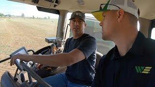 John Deere 569 Round Baler Raw Farmer Review