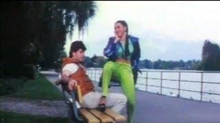 Tak Jhoom Full HD Song   Mrityudaata   Karishma Kapoor