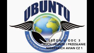 Sezon 3 Odcinek 3 – Ruch Ubuntu i przesłanie niebieskich Avian cz.1