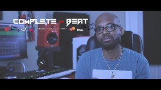 Complete The Beat Contest