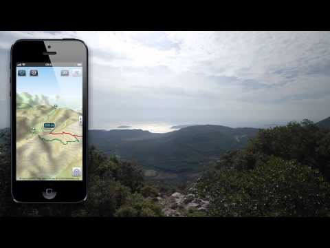 Maps 3D – GPS Tracks for Bike, Hike and Ski