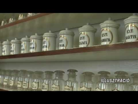 Paraziták az emberi hasnyálmirigy tünetei és kezelése