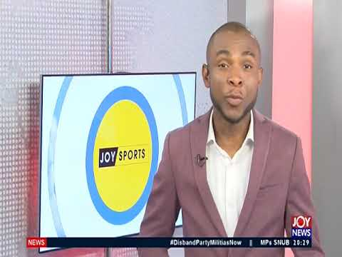 Joy Sports Prime (25-3-19)
