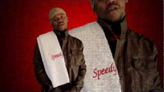 'Speedy & Stoan' - 'Pop Bottles' ft. 'AB Crazy', 'Mr Selwyn' & 'Pro'