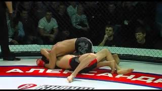 60 кг Родионов Евгений vs Смагин Алексей