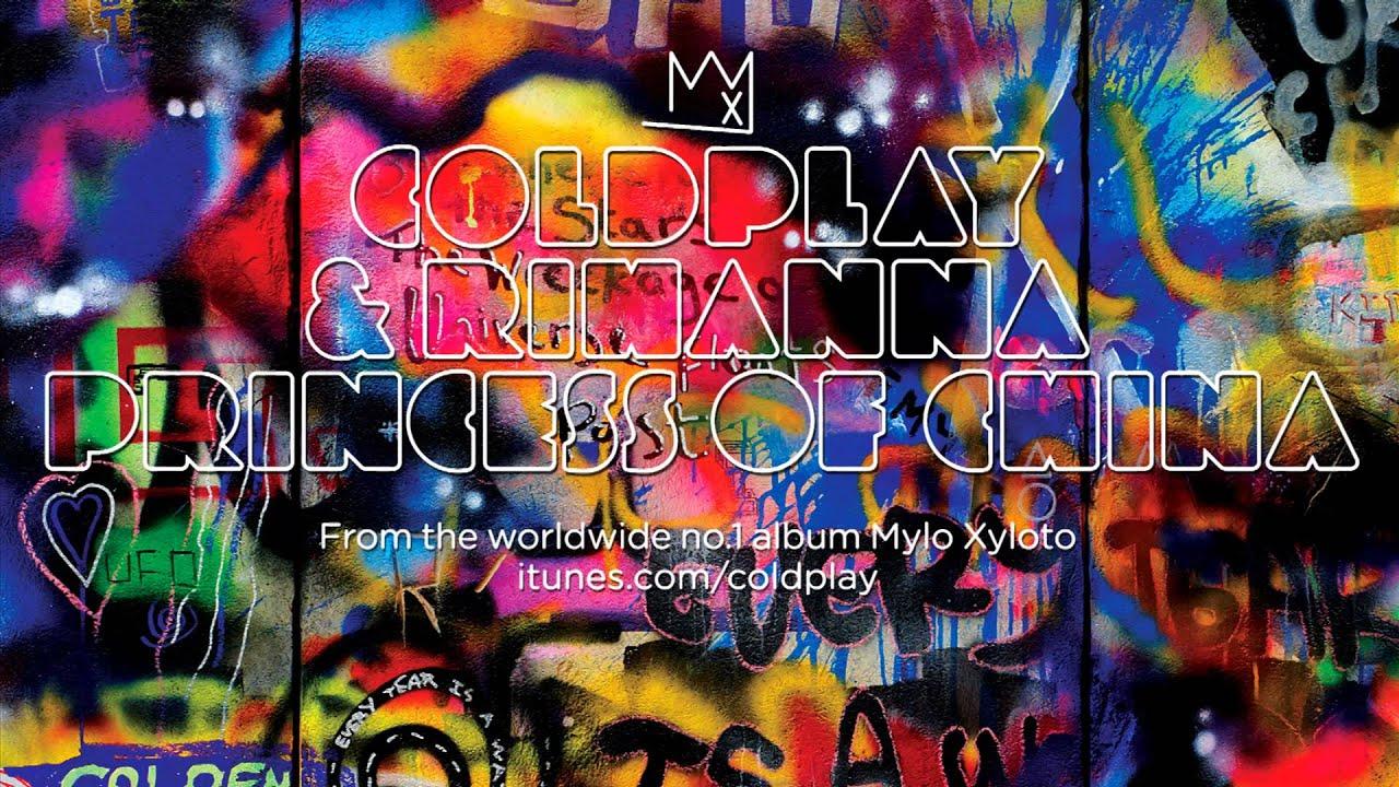Rihanna dan kasetnya di Toko Terdekat Maupun di  iTunes atau Amazon secara legal download lagu mp3 Download Mp3 Coldplay Princess Of China