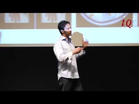 David Eagleman o násilí a dehumanizaci #2