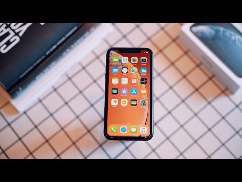 IPhone XR Unboxing And Hands On Mp3