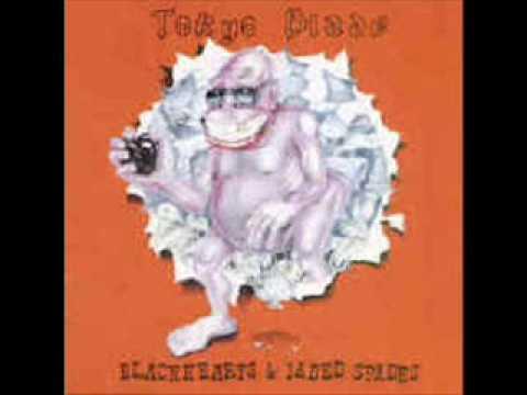 Tokyo Blade - Blackhearts and jaded spades online metal music video by TOKYO BLADE