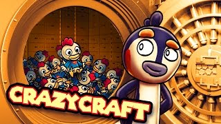 Minecraft | Crazy Craft 3.0 - THE SECRET LOST JOEBUZ EPISODE! #90
