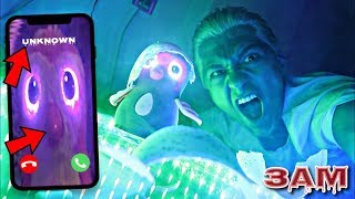 DO NOT CRACK OPEN A HATCHIMAL AT 3AM!! *OMG WHAT