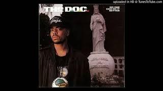 The D.O.C. - Let the Bass Go