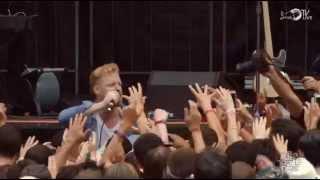 Gemini Club - Show My Hands (Live @ Lollapalooza 2014)