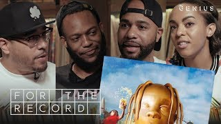 Is Travis Scott's 'ASTROWORLD' Good Or Bad? | For The Record