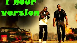 Bob Marley - Inner Circle - Bad Boys theme song - 1 hour version (hq-320kbps)