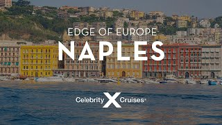 Celebrity Cruises: Neapel