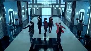 2pm Beautiful dance version