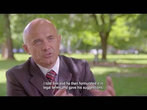 Episode 95: New Life After War Crime Acquittal