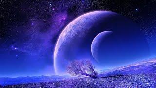 Relaxační hudba pro hluboký spánek. Jasné sny Hudba pro masáže, spaní, meditace, povědomí