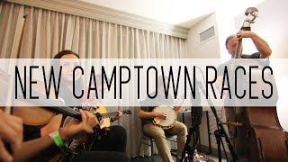 New Camptown Races - 2018 IBMA All Star Jam