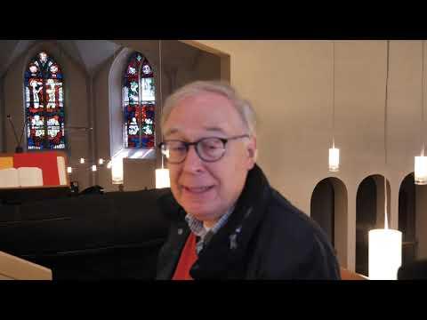 Einführung in das Instrument; die Orgel