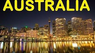 Top 10 AMAZING Facts About Australia   Australian History   2017   TheCoolFactShow Ep55