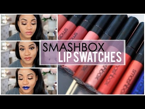 O-PLUMP Intuitive Lip Plumper with Goji Berry-C Complex nordstrom Product: by Smashbox #10